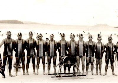 50 Men 1950's